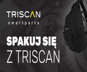 Promocja w Auto Partner SA na produkty Triscan