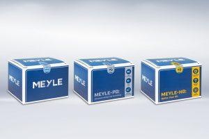 MEYLE wprowadza nowe opakowania