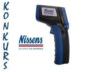 Odpowiedz na pytania i wygraj termometr warsztatowy od Nissens – wyniki