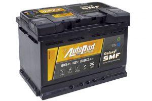 AUTOPART prezentuje w Dubaju nowy akumulator