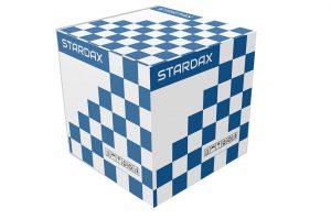 Stardax – kolejna nowa marka Lauber