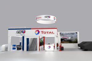 Total gotowy na ProfiAuto Show 2017