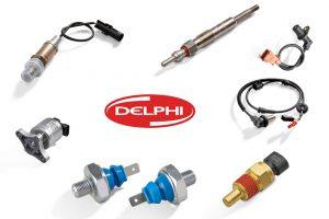 Z Delphi kontrolka silnika jest pod kontrolą