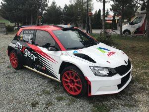 Auto Partner Rally Team na Rajdzie Gdańsk Baltic Cup