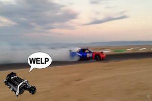 Turbo vs kompresor