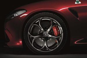 Zintegrowane zestawy łożysk kół SKF do Alfy Romeo Giulia, Forda S-Max i Opla Karl