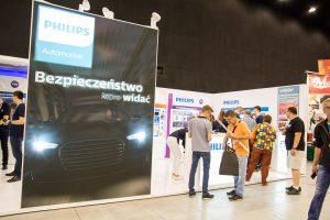 Philips na targach ProfiAuto Show 2017
