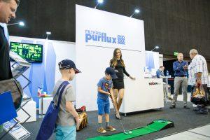 Purflux na targach ProfiAuto Show 2017