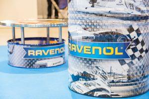 Ravenol na targach ProfiAuto Show 2017