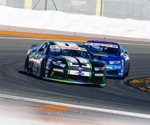MOOG® partnerem europejskiej edycji NASCAR®