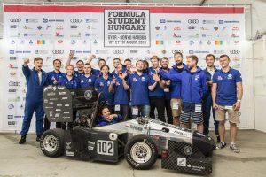 Całkowicie pochłonięci przez pasję - wywiad z PUT Motorsport