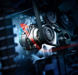 Nowa sprężarka DENSO do benzynowej Corsy D i E
