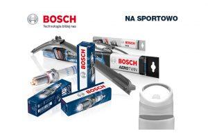 Bosch na sportowo – nowa promocja w Motogama