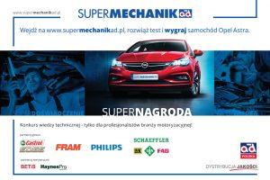 Supermechanik AD: ostatnie chwile na zgłoszenia