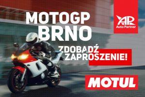 Zaproszenia na MotoGP do zdobycia w promocji