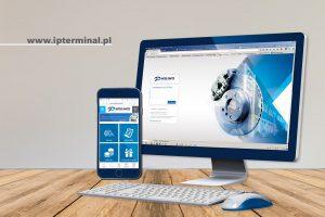 Inter Parts ma nowy system zamówieniowy - WEBterminal