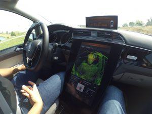 Vision 0 - poznaj bliską przyszłość motoryzacji