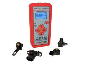 Tester czujników QST-5