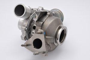 Nowe turbosprężarki w MotoRemo