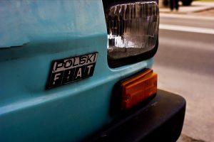 Jak powstawał kultowy Fiat 126p