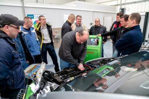Lipcowa lista szkoleń Inter Cars