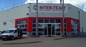 Inter-Team otworzył oddział w Chojnicach