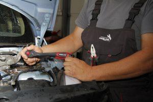 Narzędzia PROLINE dla mechaników