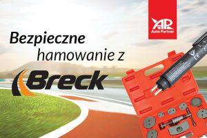 Promocja w Auto Partner na asortyment marki Breck
