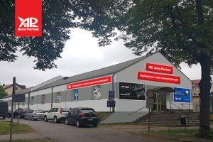 Nowa filia Auto Partner w Słupsku