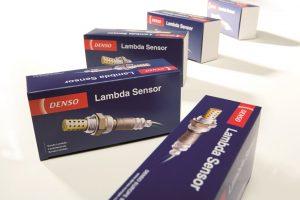 Nowe sondy lambda DENSO