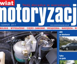 Świat Motoryzacji 7-8/2017