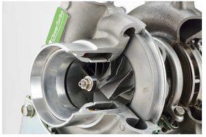MotoRemo dystrybutorem kolejnej marki turbosprężarek