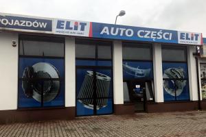 Kolejna filia Elit w Polsce