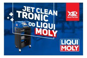 Promocja LIQUI MOLY w Auto Partner SA