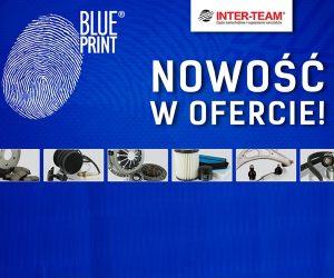 Popularna marka w ofercie Inter-Team
