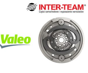 Produkty Valeo w Inter-Team