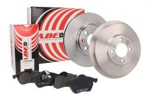 Certyfikacja bezpieczeństwa układów hamulcowych ABE