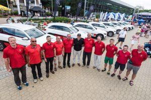 Osiem nowych Mercedesów GLC w służbie GOPR
