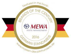 MEWA trzecim najlepszym przedsiębiorstwem przemysłowym średniej wielkości w Niemczech