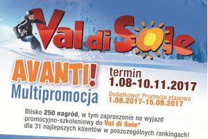 Val di Sole dla klientów Inter Parts