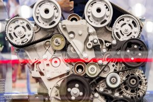 Słów kilka o silniku 3.0 V6 ESL