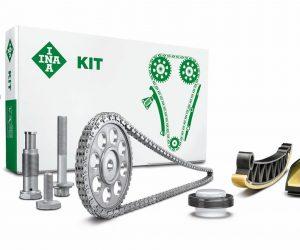 Synchronizacja silnika - jak działa układ rozrządu?