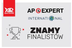AP EXPERT INTERNATIONAL - znamy finalistów
