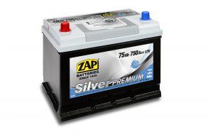 Nowy akumulator ZAP