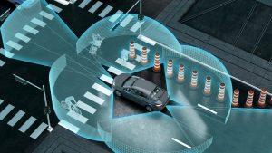 OSRAM inwestuje w LeddarTech Inc., eksperta technologii LiDAR