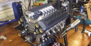 12 najciekawszych mini silników