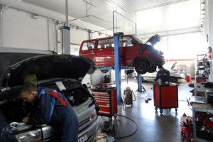 Mechanik w dobie rynku pracownika