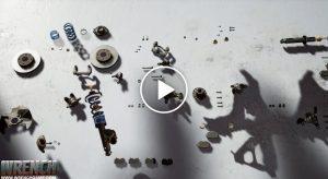 Wrench - poligon doświadczalny dla mechanika