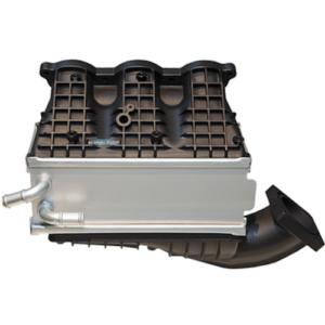 Intercooler chłodzony wodą – większa wydajność, niższe zużycie paliwa