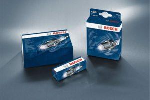 Świece zapłonowe Bosch pełne nowych rozwiązań